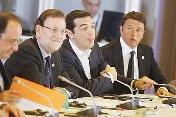 Grecia tiene nuevo plazo para presentar propuesta