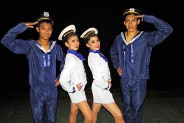 Ballet Capezio de Aniversario