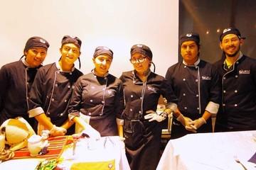 "Concurso Gastronómico ""Energy Cook"""