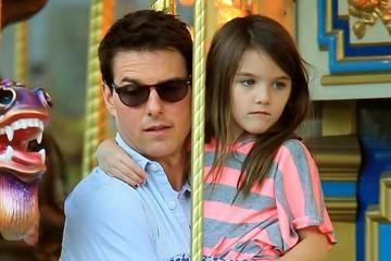 Tom Cruise quiere abandonar la cienciología para poder ver a su hija