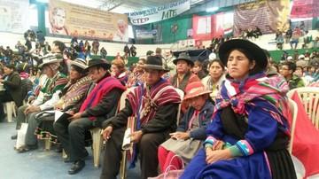 Encuentro Mundial de los Movimientos Populares respalda demanda marítima