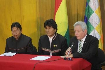 Para Chile, Bolivia condiciona restablecimiento de relaciones