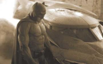 Ben Affleck dirigirá el nuevo filme de Batman