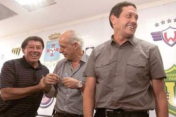 Chávez se reunió con Soria