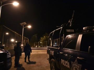 """""""El Chapo Guzmán"""" escapa de cárcel mexicana"""