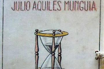 Itinerario espiritual de Julio Aquiles  Munguía a través de Proposofos