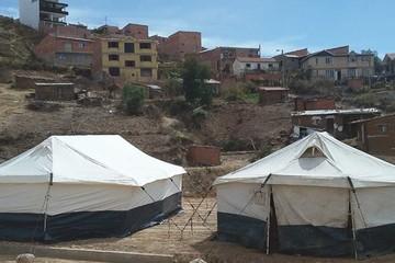 San Luis: Esperan estudio adicional para iniciar obras