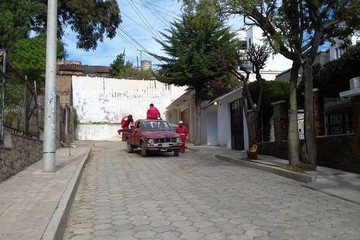 Sugieren reapertura de la calle Fortún