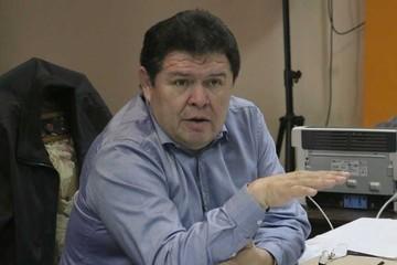 Ex secretario de la Liga declara en  el caso de la FBF