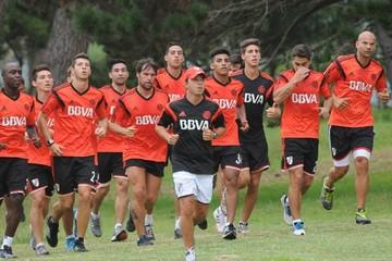 River Plate recibe en casa a Guaraní en el duelo de ida