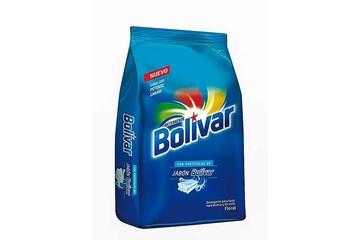 Marca de jabones Bolívar presenta detergente