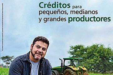 """""""BNB Productivo"""", nueva propuesta para créditos"""