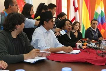La Pedagógica prepara formación virtual con cooperación de la OEA