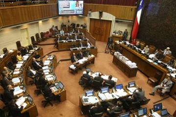 Senadores de Chile respaldan restitución de las relaciones