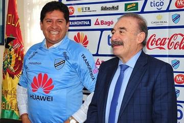 Villegas tiene vía libre para ser técnico de Bolivia