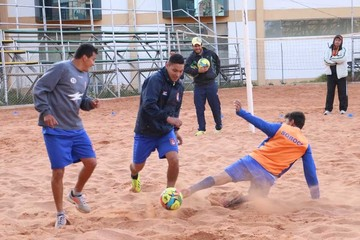 "La ""U"" jugará frente a Bolívar"