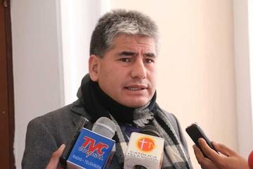 Avisan que Montero busca la Presidencia del Comité Cívico