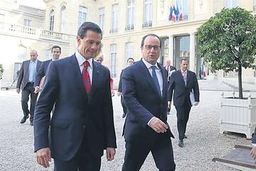 """Peña Nieto admite errores tras evasión de """"El Chapo"""""""