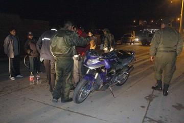 En el semestre dos motociclistas murieron y 32 quedaron heridos