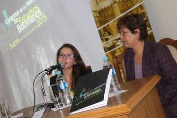 Congreso de bolivianistas inicia este lunes en Sucre