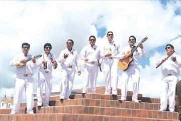 La Razza tocará en la gala de Miss Bolivia