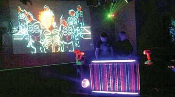 Artistas digitales construyen nuevas propuestas culturales