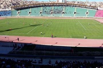Universitario y Bolívar empatan 1-1 en el Patria