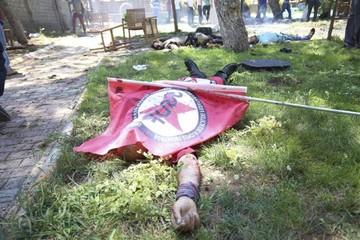 Los yihadistas llevan la guerra siria a Turquía con un ataque con 30 muertos
