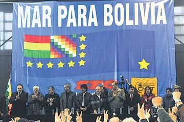 Campaña: En Chile creen que a Bolivia le va mejor