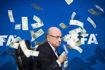 Blatter admite presiones en FIFA
