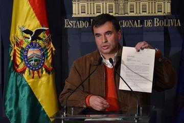 Gobierno y Comcipo reinstalarán el diálogo a las 14:00 por tiempo y materia