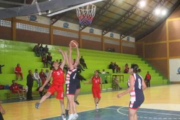 Basquet convoca a torneo