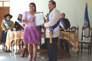 Sifuentes, a cargo de seguimiento en Zudáñez