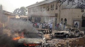 Camerún: Atentado provoca 15 víctimas