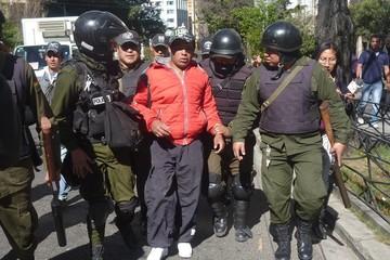 Comcipo exige liberación de detenidos para ir al diálogo