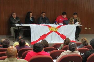Instituciones impugnarán el congreso de Codeinca