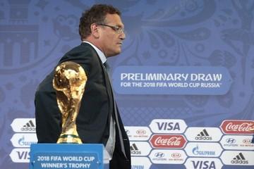 FIFA olvida de momento escándalos con sorteo del Mundial 2018
