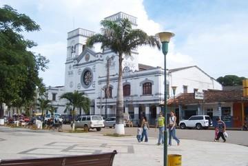 Actos oficiales del 6 de agosto serán este año en Trinidad