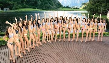 Hoy: Gala final de Miss Bolivia 2015 promete sorpresas