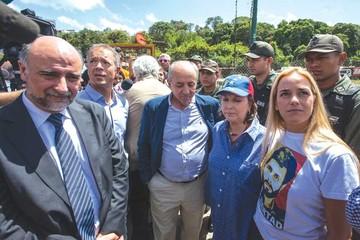 Venezuela perdió la oportunidad de  demostrar respeto