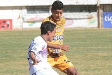 Tigre golpea primero a Real