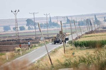 Turquía bombardea al Estado Islámico