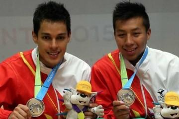 Bolivia asegura su tercera medalla en los Panamericanos