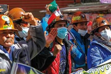 Potosí: la crisis del extractivismo y la dependencia