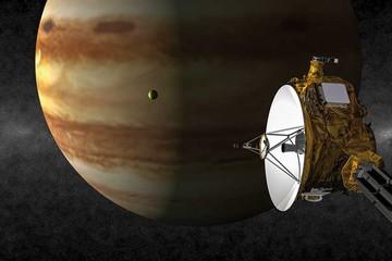 Plutón y sus sorpresas