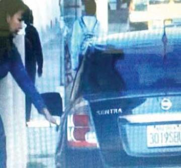 Observan uso de vehículos en instituciones judiciales