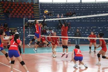 Voleibol convoca a torneo