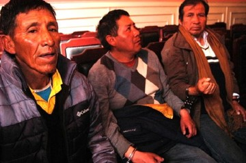 Reporteros Sin Fronteras pide libertad para periodista arrestado en protestas