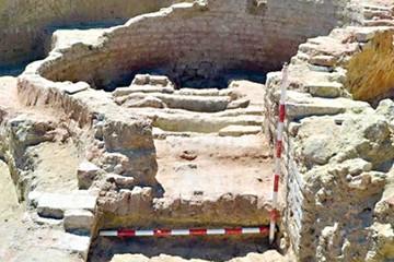 Encuentran en Brasil restos arqueológicos