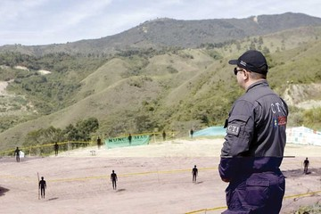 Colombia: Comienza exhumación de las víctimas de conflicto